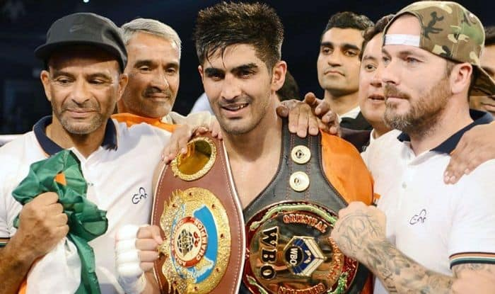 Vijender Singh, Vijender Singh Latest News, Vijender Singh Next Fight, Vijender Singh Movie, Vijender Singh Age, Vijender Singh Wife, Vijender Singh Pro Boxing, Vijender Singh Pantel, Vijender Singh Height, Vijender Singh Ranking, Vijender Singh Boxing News, Latest Sports News, Vijender Singh Dubai Event
