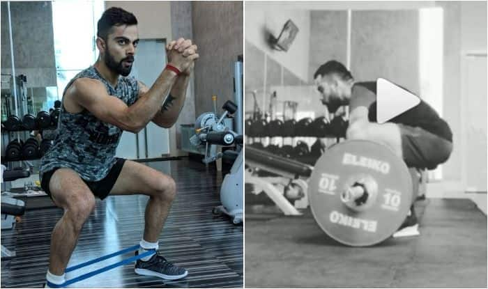 Virat Kohli Reveals About His Favourite Pastime, Shares Motivational Fitness Video After Series Win Over West Indies | WATCH