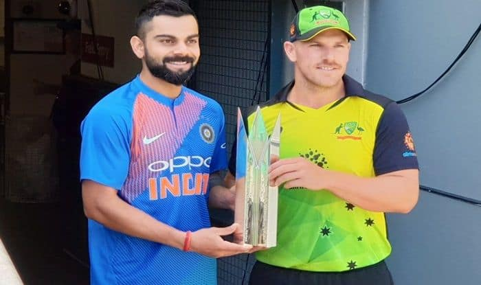 India vs Australia 2018, 1st T20I at Gabba: Virat Kohli-Led India Start Favourites Against Unsettled Australia