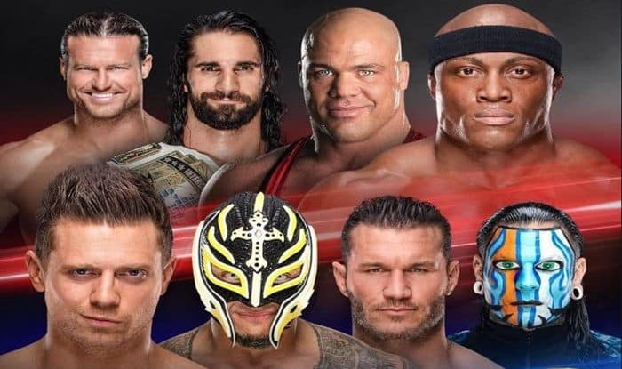 World Wrestling Entertainment WWE to Hold First Ever Talent Tryout in India