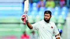 Wasim Jaffer Becomes First Indian Cricketer to Play 150 Ranji Matches