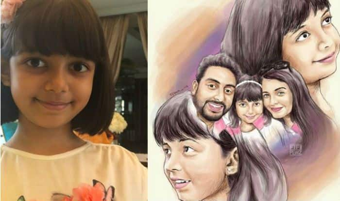 Happy Birthday Aaradhya Bachchan: Amitabh Bachchan And Abhishek Bachchan Bless Little Princess as She Turns 7