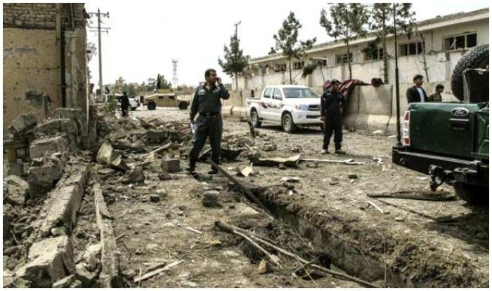 War-torn Afghanistan Delays Presidential Election Until