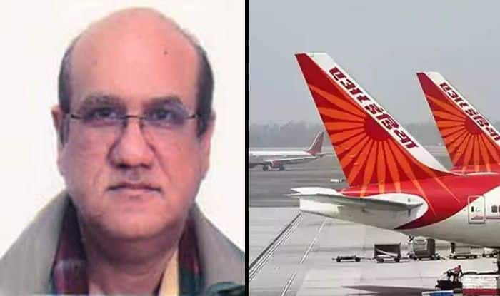 Air India Operations Chief Grounded After Failing Breathalyzer Test, Likely to Face Three-year Suspension
