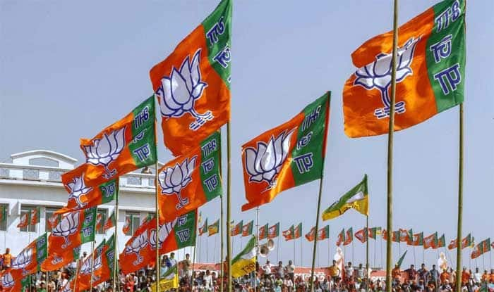 BJP National Council Meet at Ramlila Maidan Begins Today, Delhi Traffic Police Issues Advisory; Find Out Which Roads to Avoid