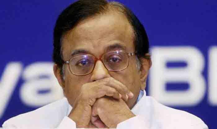 INX Media Case: Law Ministry Grants Sanction to CBI to Prosecute P Chidambaram, Say Reports