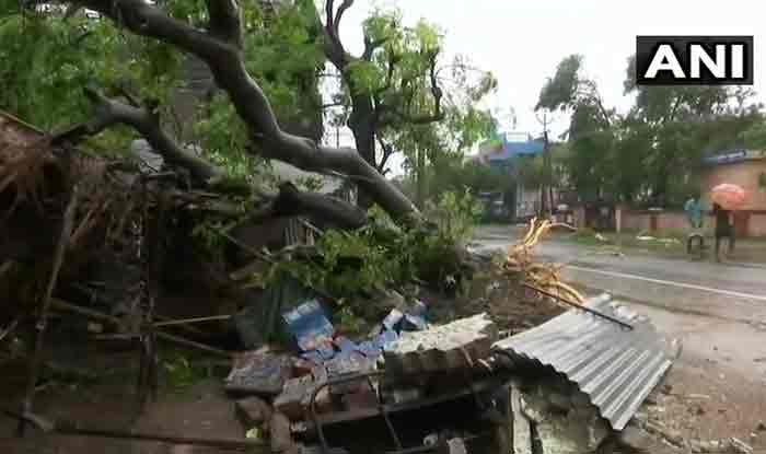 Cyclone Gaja: Tamil Nadu CM Edappadi K Palaniswami Seeks Rs. 14,910 Crore Relief From Centre
