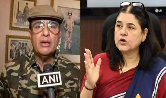 Tigress Avni's Killing: Sharpshooter Threatens to Sue Maneka Gandhi, Says Firing Was Totally in 'Self-defence'