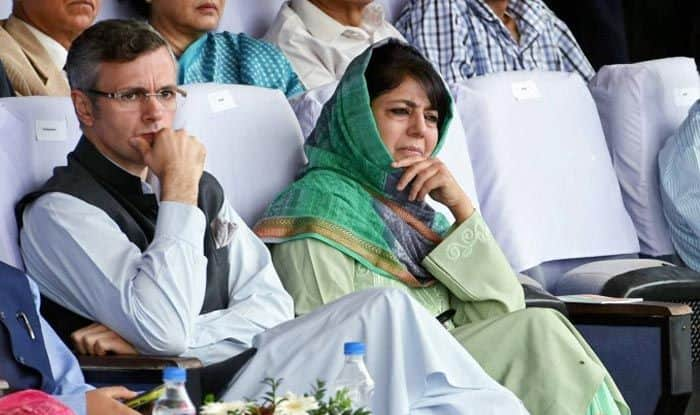 Article 370 Revoked: Mehbooba Mufti Shifted to Guest House, Farooq, Omar Abdullah, Shah Faesal Also Detained