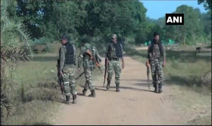 Two Naxals Involved in BJP Leader's Killing Shot Down in Encounter in Chhattisgarh's Dhanikarka