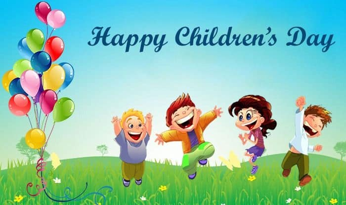 Happy Children's Day 2018: WhatsApp Messages, Images, Quotes, Facebook Posts And SMS to Give Best Wishes of Bal Diwas