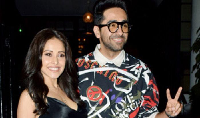 Ayushmann Khurrana And Nushrat Bharucha to Work Together in Ekta Kapoor's Next Romantic Comedy
