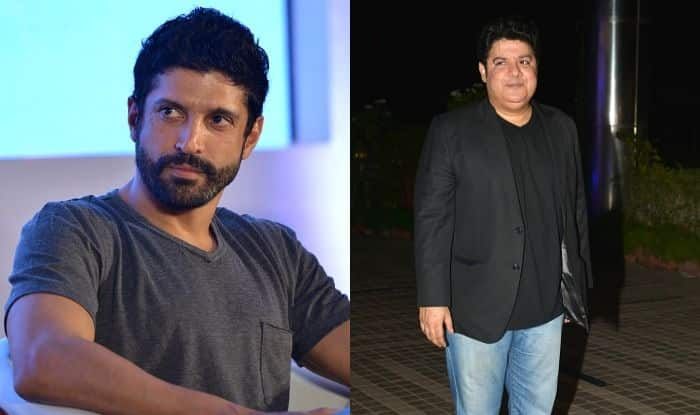 MeToo: Farhan Akhtar Reacts to Sexual Harassment Allegations Against Cousin Sajid Khan, Here's What he Said