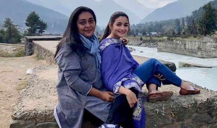 Raazi Director Meghna Gulzar Praises Alia Bhatt's Dedication to Work, Says 'I Could Not See Anyone Else Play This Part'
