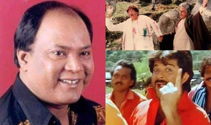 Mohammed Aziz Dies at 64, Here's List of Top 10 Hindi Songs Sung by Him; Watch Videos