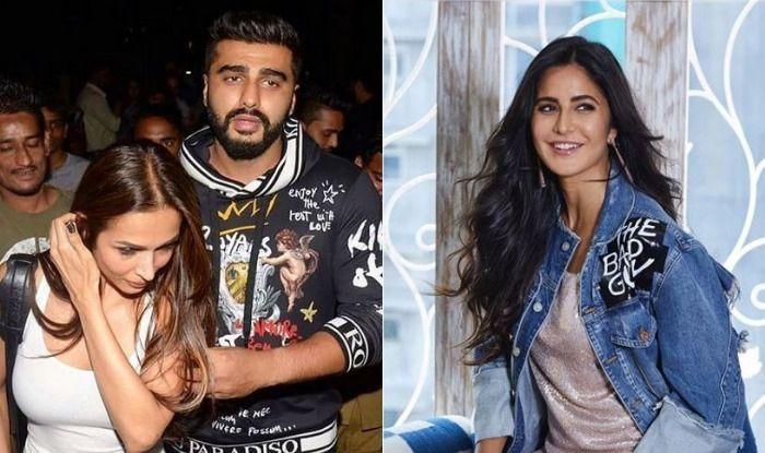Koffee With Karan 6: Arjun Kapoor Chooses Rumoured Girlfriend Malaika Arora Over Katrina Kaif For a Super Sexy Number