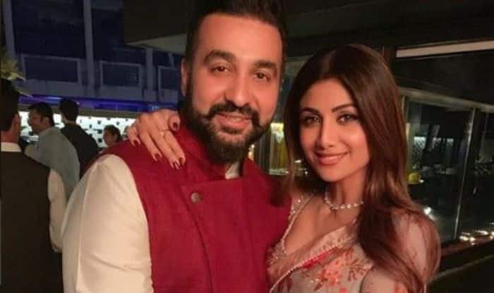 Raj Kundra's Dig at 'Girlfriend' Shilpa Shetty For Taking Hours at Hair Salon is All Husbands Ever!