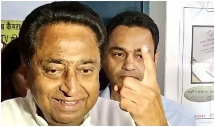 Congress Fields MP CM Kamal Nath's Son Nakul From Chhindwara; Arun Yadav to Contest Lok Sabha Elections 2019 From Khandwa