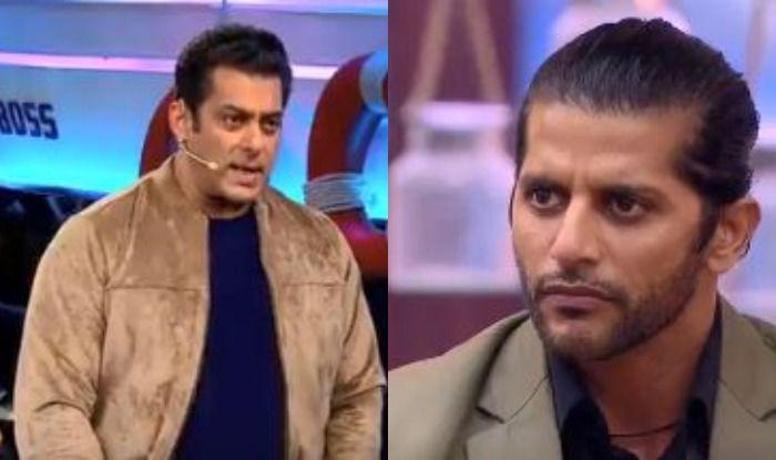 Bigg Boss 12: Salman Khan Says he Will Not Talk to Karanvir Bohra on The Show Post Teejay Sidhu Slamming The Makers