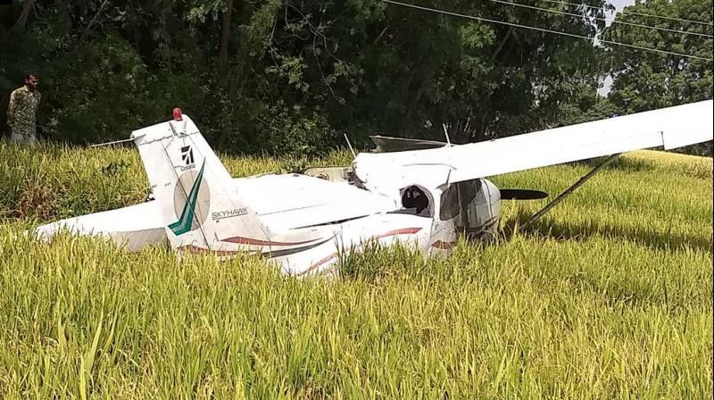 US: Plane Crashes Into Hangar at Texas Airport, 10 Dead