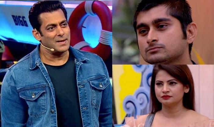 Bigg Boss 12 November 24 Weekend Ka Vaar Written Update: Salman Khan Takes Deepak Thakur And Megha Dhade's Class, Praises Karanveer
