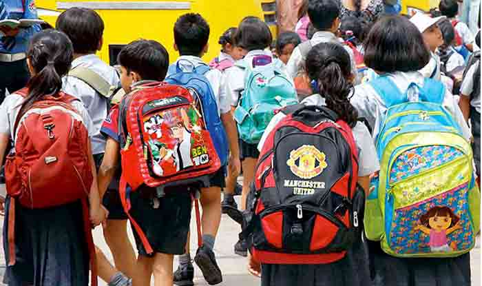 Ludhiana School 'Stamps' Boy's Arm Over Pending Fee, Probe Ordered