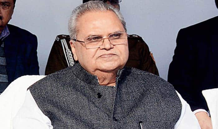 J&K Raj Bhawan Clarifies on Governor's Revelation, Says Centre Didn't Push For Lone's Appointment as CM
