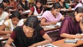 West Bengal Madhyamik Exam 2020: Students Caught Red-Handed While Filming Question Paper