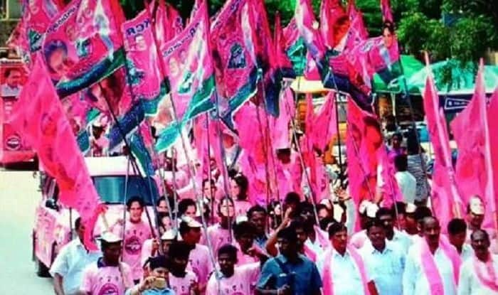 Telangana Polls: TRS Ahead in 7 Seats in Early Trends