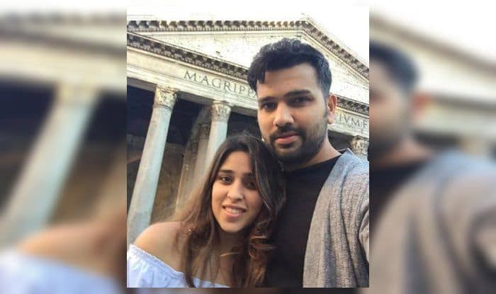 India vs Australia 1st Test: Rohit Sharma Missing Ritika Sajdeh, Cricketer Reveals in His Latest Instagram Post | PIC