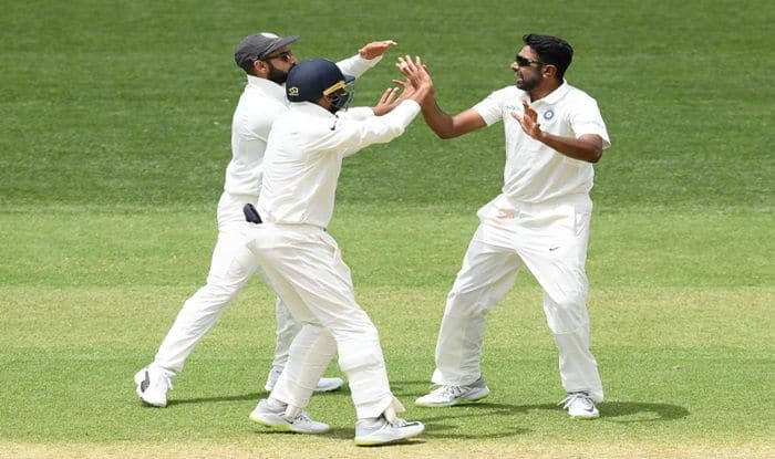 Australia vs India 1st Test: Ravichandran Ashwin