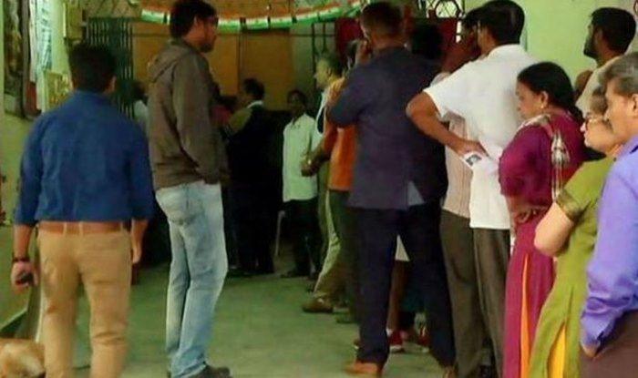 Assembly Election Results 2018 Vidhan Sabha Chunav live counting news updates
