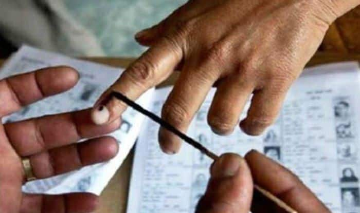 Assembly Election 2018 Results: Cong Leads in Rajasthan, Neck And Neck in MP, Chhattisgarh