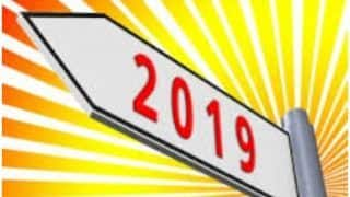 Year-ender 2018: List of Most Common New Year Resolutions Hardly Has Anything For me…Let me Look Elsewhere For Inspiration