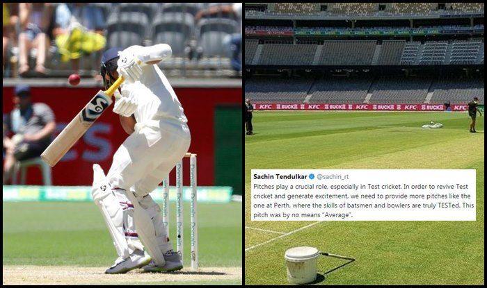 Australia vs India 2nd Test Perth
