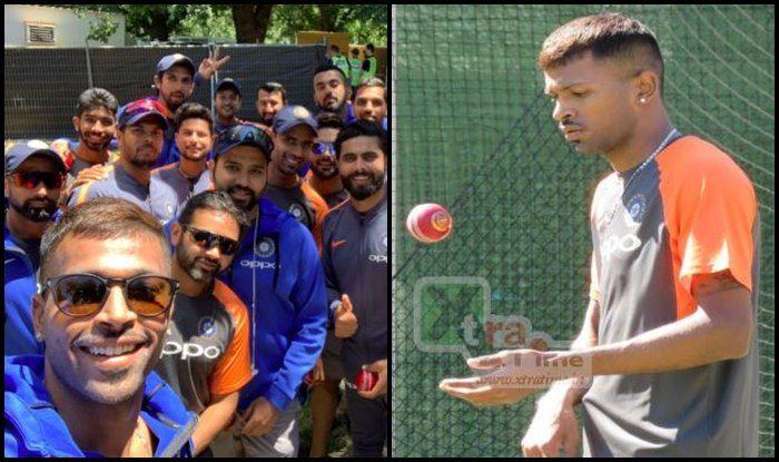 Australia vs India (Image: Xtratime)