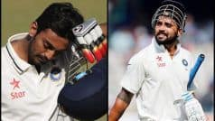 Australia vs India 3rd Test Melbourne: Anil Kumble Picks His XI For Virat Kohli's India For Boxing Day Test, Suggests Mayank Agarwal, Hanuma Vihari as Openers