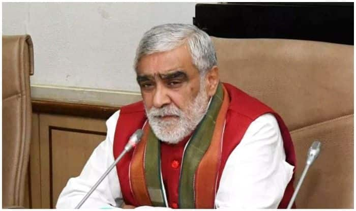 Cow Urine Used to Prepare Medicines For Cancer, AYUSH Also Working on it: MoS Health Ashwini Choubey