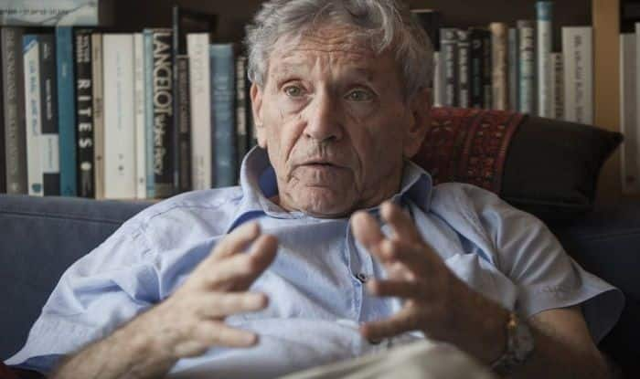 Israeli Writer Amos Oz Dies at 79 Due to Cancer, Says Daughter