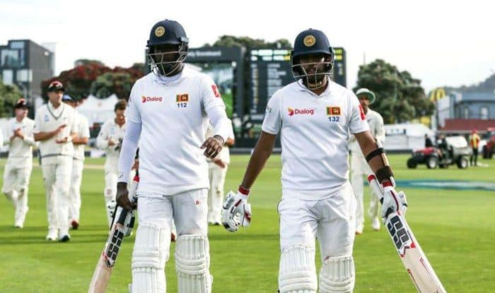 New Zealand vs Sri Lanka, Free Online Live Cricket Streaming Links: When And Where to Watch 2nd Test Christchurch NZ vs SL TV Broadcast on Star Sports, Live Online Score Streaming at Hotstar, Jio TV, Dream XI, Kane Williamson
