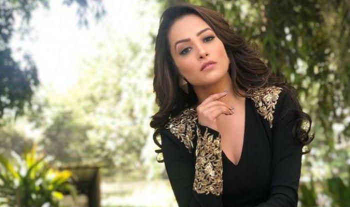 Anita Hassanandani