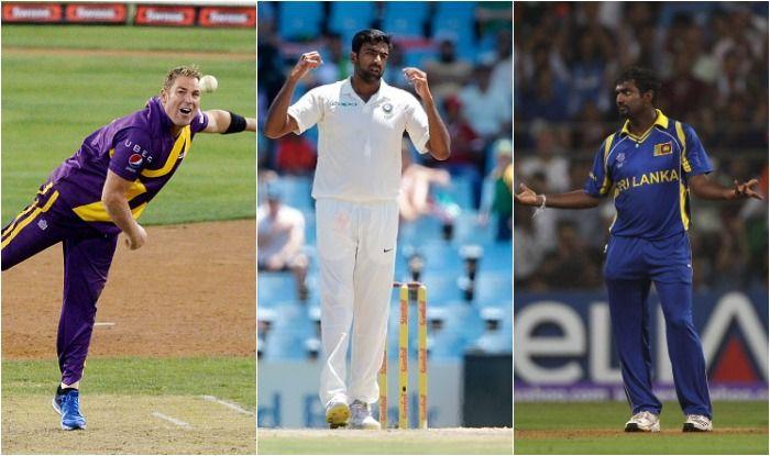 India vs Australia 2018 2nd Test: Ravichandran Ashwin Joins Shane Warne, Muttiah Muralitharan, Rangana Herath to Achieve Unique Record in Test Cricket