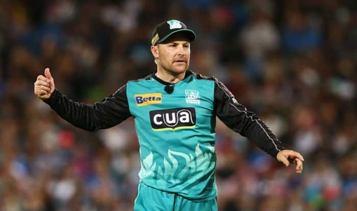 With Coaching Intentions in Mind, Former New Zealand Captain Brendon McCullum Announces BBL Retirement
