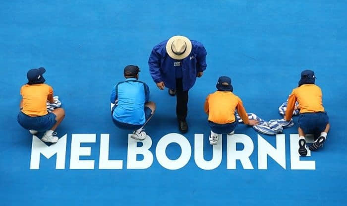 India to Send Biggest Ball Kids' Contingent For Australian Open 2019
