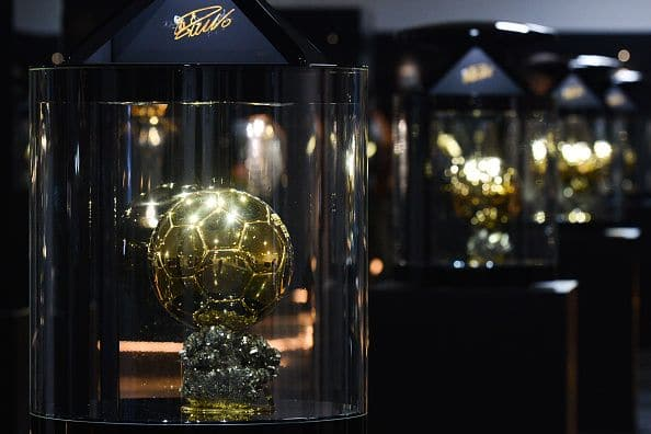 Ballon d'Or 2018 Award Ceremony Live Streaming And Updates: When And Where to Watch Ballon d'Or Event on Hotstar, Jio TV, Broadcast on Star Sports Network, Time in IST, Full List of Nominees