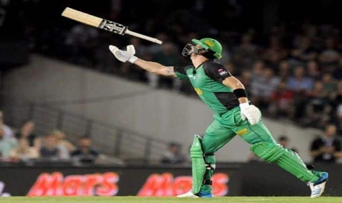 Big Bash League 2018-19: Bat Flip To Replace Conventional Coin Toss