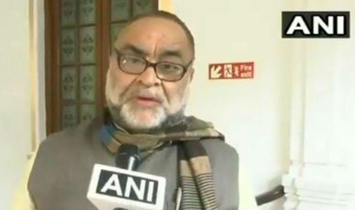 Hanuman Was Muslim, Claims UP BJP MLC Bukkal Nawab; Congress Advises Party to Reach Consensus