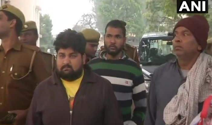 Bulandshahr Violence: 3 Suspects Sent to 14-Day Judicial Custody, Main Accused Still on Run; NHRC Notices to Yogi Government, DGP