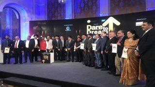 Zee Business Dare to Dream Awards: Here's the list of shining stars of India's entrepreneurial ecosystem