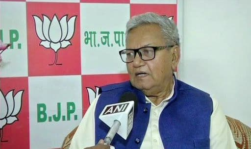 BJP-JDU Seat Sharing: Both Parties Need Each Other, Says BJP MP Gopal Narayan Singh; Asserts PM Narendra Modi is Main Brand in Bihar